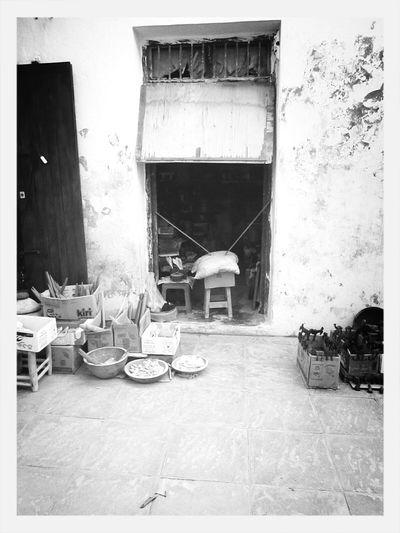 Workshop Marrocco Black And White Schwarzweiß