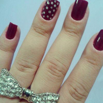 Domingo é dia de fazer as unhas!!