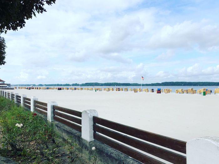 Beachlife Sky