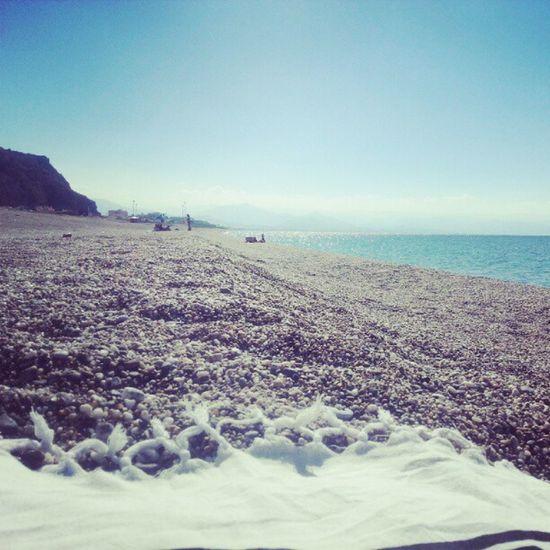 Stonebeach Sea Sicily Instadaily Igersitalia