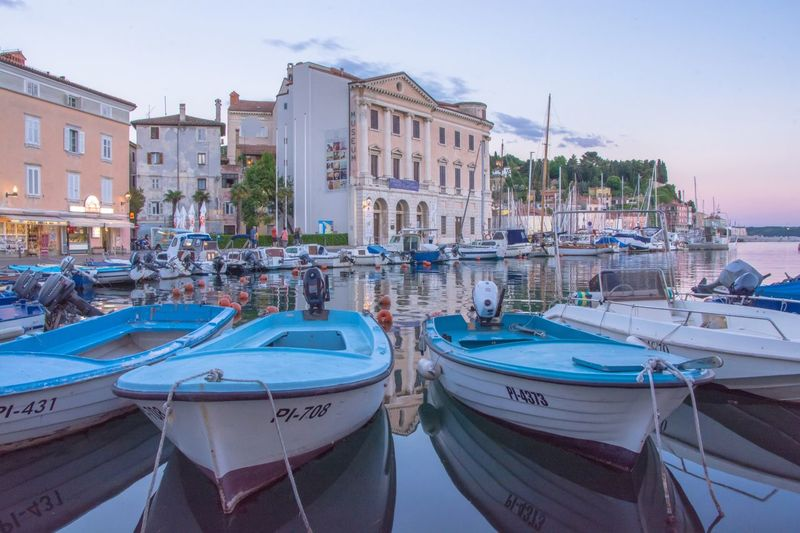 Boats⛵️ Water Architecture Moored Building Exterior Built Structure Nautical Vessel Outdoors Transportation No People Sky Day