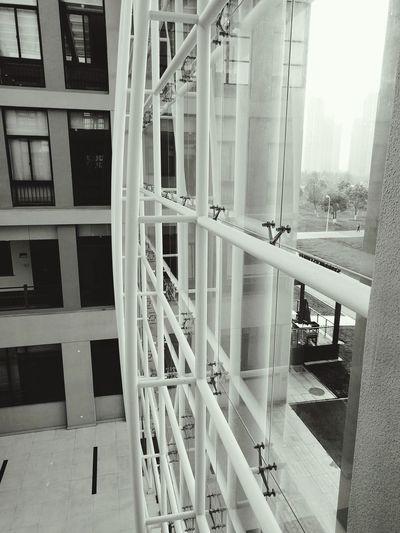 Architecture Glasswindows Nottingham Ningbo