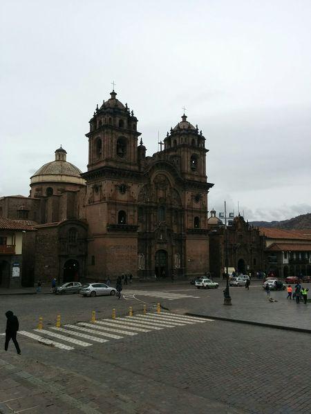 Neighborhood Map Cuzco Peru Church Plazadearmas Personal Perspective Church Architecture EyeEm Best Shots Eye4photography  Eyemphotography Ilovephotography