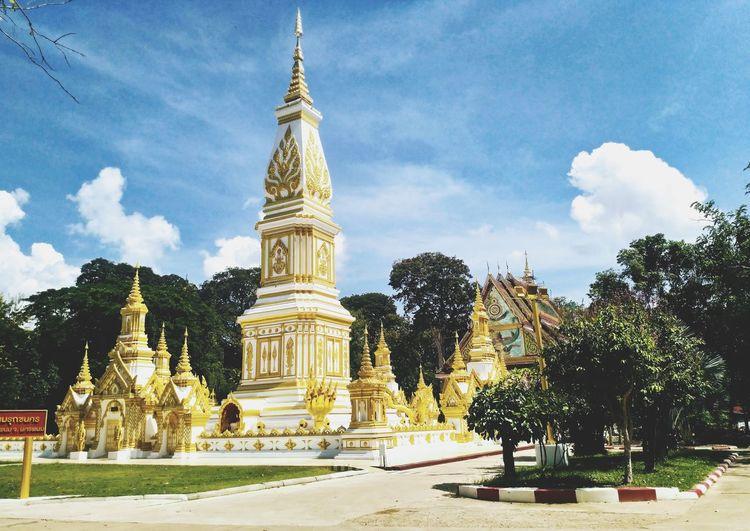 มรุกขนคร Pagoda