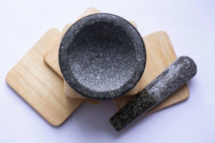 Salt - Mineral