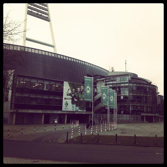 Weserstadion Werder Bremen