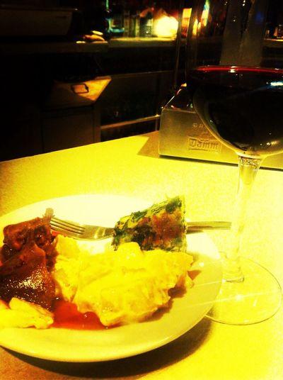 I love Bar & Tapas in Leon !!