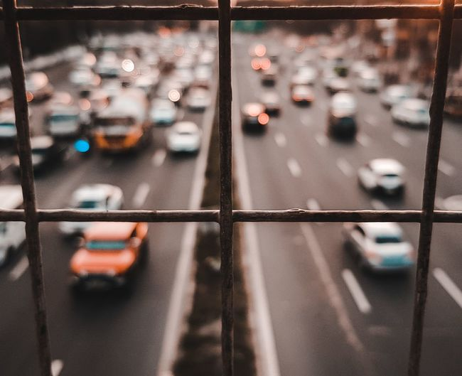 everyday traffic Traffic Traffic Jam Out Of Focus Highway Hiatus Everyday Scene Urbanphotography Urban Landscape Eye4photography  EyeEm Gallery EyeEm Best Shots Architecture Road Street City Life