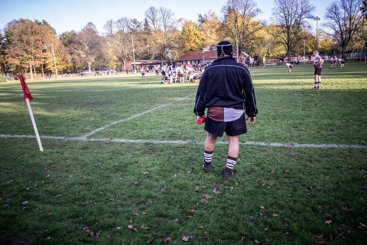 Sport Rugby
