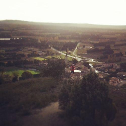 Trailrunning Moulin Bonnet