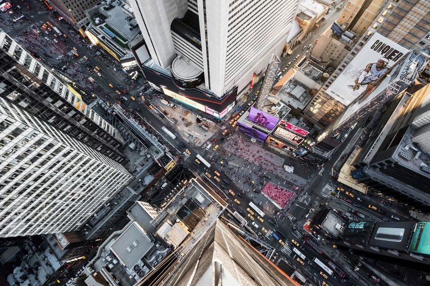 From The Rooftop Newyork Newyorkcity NYC NYC Photography Urbex Chasingroofs Lookdownseason Manhattan Vscocam Market Bestsellers June 2016 Bestsellers