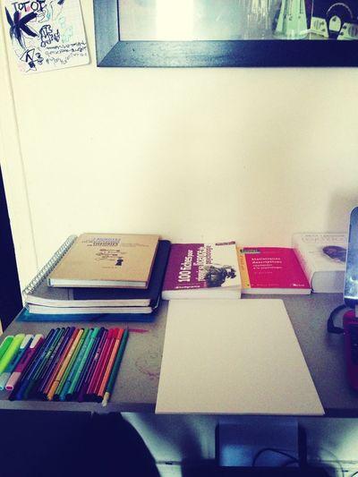 Leggo #study.