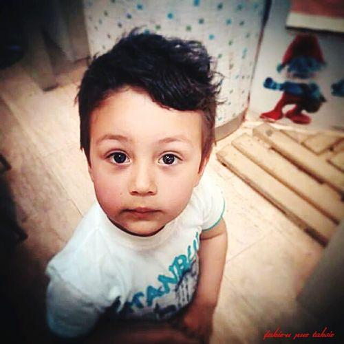 My Baby My