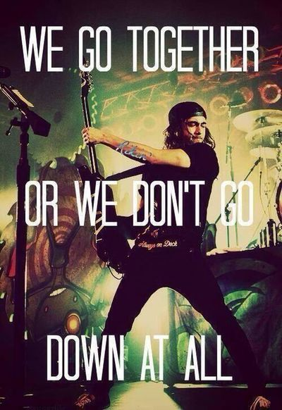 Pierce The Veil Ptv Vic Fuentes A Love Like War First Eyeem Photo