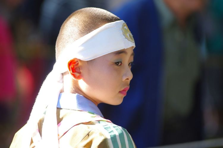 Portrait Japanese Culture Japan Photography Pentax Pentax K-3 Tamron 70-200mm F/2.8