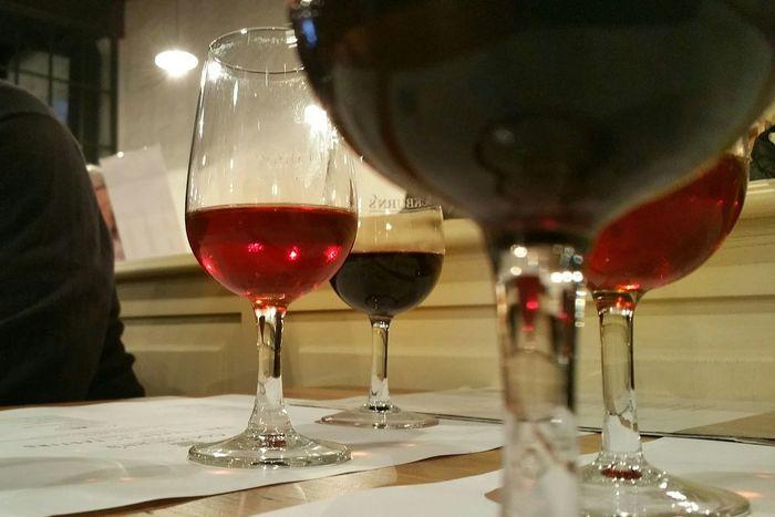 Cockburn Portwine Portwein Glass Of Wine Red Glasses