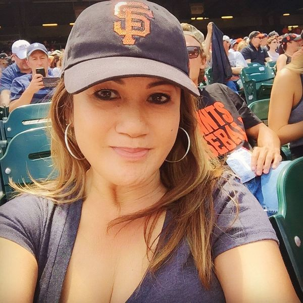 Baseball Sfgiants TogetherWeAreGiants Attpark Summer Cap Posey Pagan
