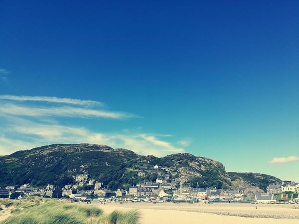 Mountain Outdoors Sky Living By The Sea Waterfront Summer Sand Dunes