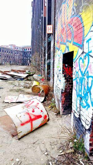 Altes Conti Gelände Hannover 🎥 Verlasseneorte Hannover Conti Hannover Grafitti Art. Graffiti My Favoite Place Special_shots