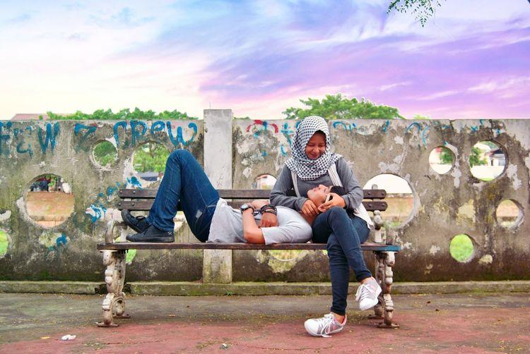 Love each