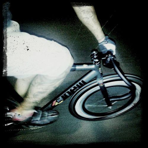 Cycling Biking Hawaii Cinelli Fixedgear Zipp Thomson Test Ride Omniums Cinelli Mash Dedapista Suginozen