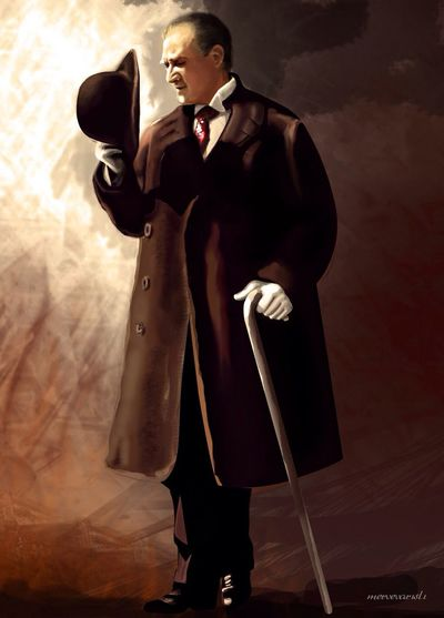 Atatürk Legend