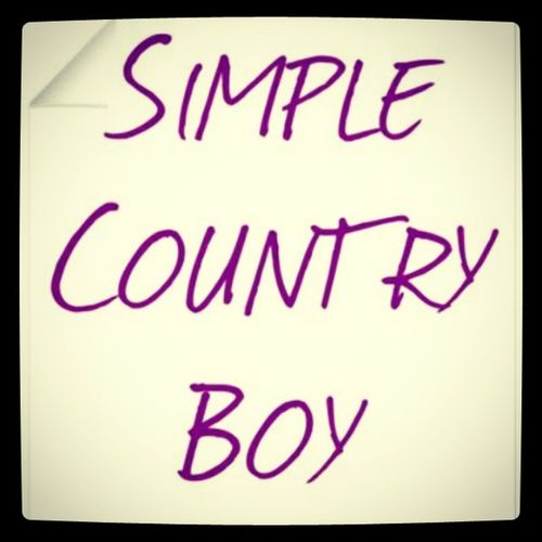 Countryboys Simple Countrylife