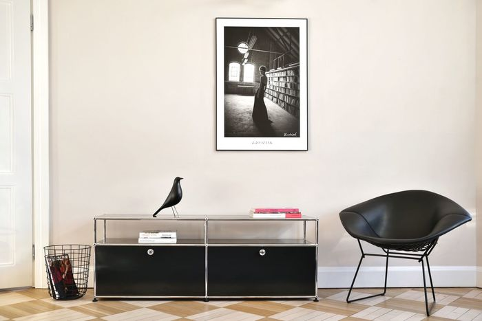 Interior Design Furniture Design Vitra Eames Bertoia Wall