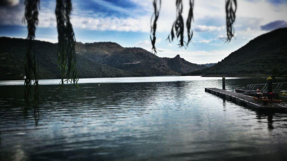 Landscape #Nature #photography River Portugal ☆