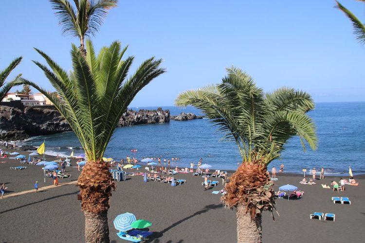 Playa La Arena