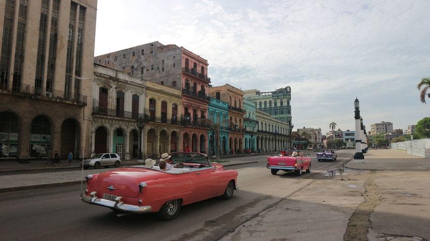 Architecture Cars Cuba Habana Habana Vieja Havana Havana, Cuba Road Cuban Cars Havana Vieja Street Дорога Машины автомобили архитектура гавана куба старая гавана улица