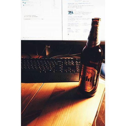 熱... Stout Asahi Asahibeer 朝日 生ビール canton guangzhou beer