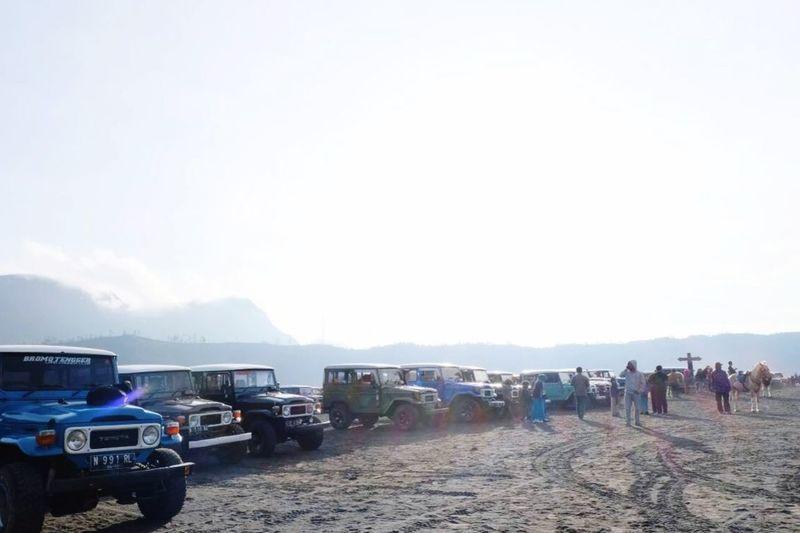Padang pasir EyeEm Indonesia Mount Bromo, East Java - Indonesia Traveling