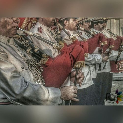 من احتفالات مملكتنا الحبيبه بيوم الوطني المجيد اليوم_الوطني_للبحرين 16_17_ديسمبر كل_عام_وانتي_اجمل فرقة_وزارةالداخليه_الموسيقيه