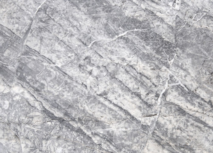 Textured  Backgrounds Marbled Effect Marble Granite Full Frame Abstract Pattern Solid Stone Material No People Abstract Backgrounds Rock - Object Stone - Object Rock Gray Extreme Close-up Crystal Close-up Surface Level Textured Effect Ice Above Blank