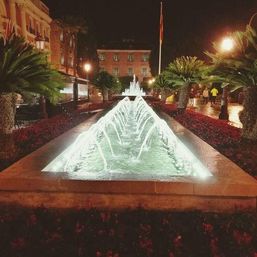 Morelights City Night