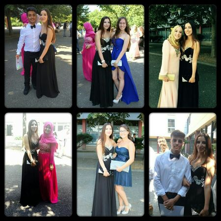 Ak 15 Abschluss  Prom Happy Enjoying Life Friends School Perfect Moment Beautiful