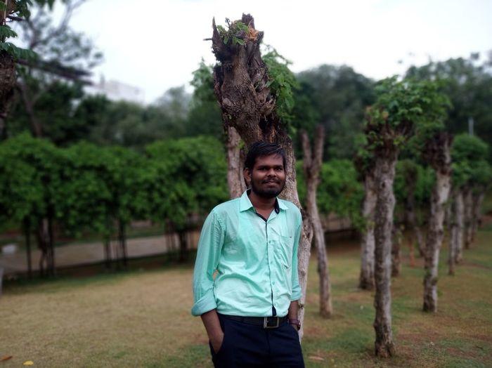 Tree Mid Adult