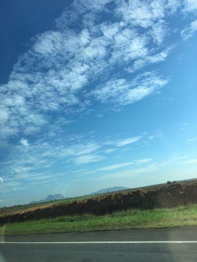 Sky ☁️☀️