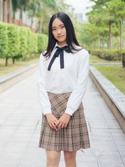 35mm NEX5T Girl Guangzhou China