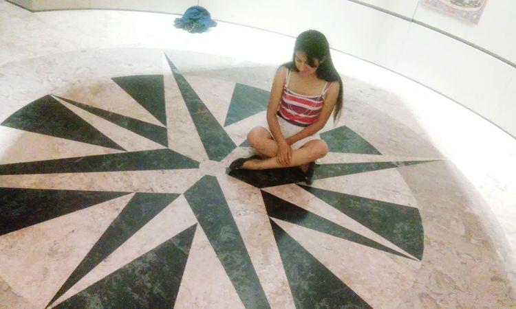 Rosa De Los Vientos 🌹🍃 Museo De Historia Mexicana