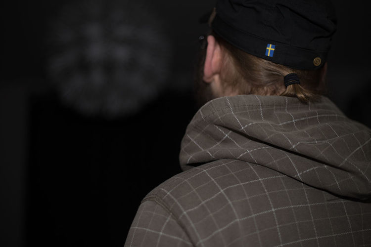Me Back Adult Adults Only Back Cap Close-up Headshot Hoodie Indoors  Me Night One Person People EyeEm Selects