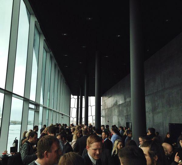 Reykjavik Conference Startupiceland