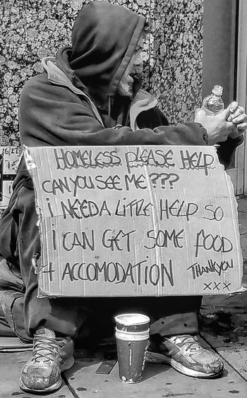 Old capture with new edit the picture says everything that needs to be said for my on going series the homeless of Manchester Homeless Of Manchester Uk People Of Manchester Fine Art Photography Hdr_captures Malephotographerofthemonth Fujifilm Close Up Photography Close Up Black And White Black And White Street Photography Black And White Collection  Bnw_life Street Photography Documentary Reportage Photography Still Life Documentary Photography People Are People Bnw Photography Showcase July 2016