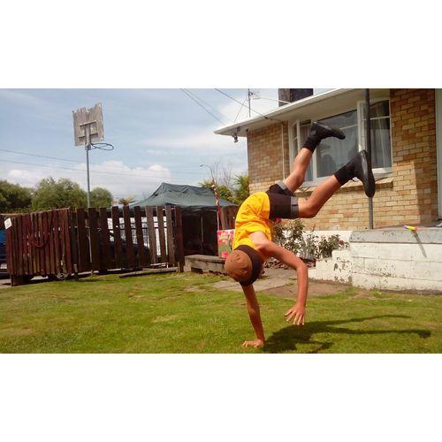 Stalling ± B-BOY Breakdancing No Fliter  Taking Photos IrenesPics Check This Out Enjoying Life
