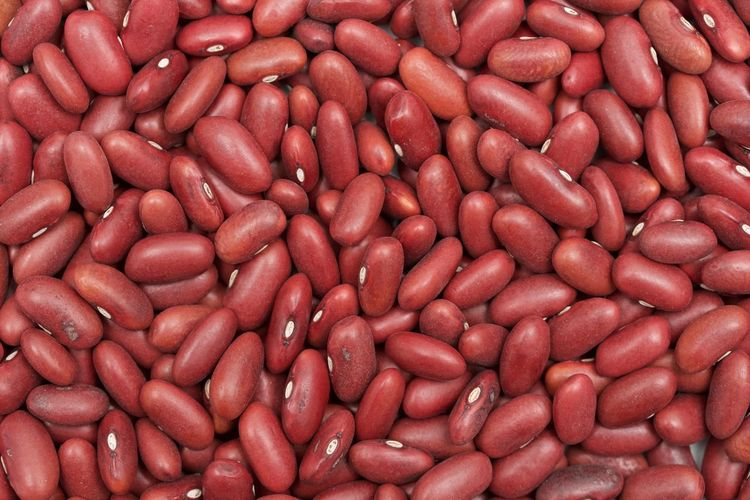 a frame full of red beans Abundance Close-up Day Food Freshness Full Frame Healthy Eating Indoors  Large Group Of Objects No People Red Red Beans
