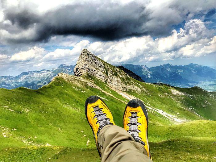 Relax Swiss