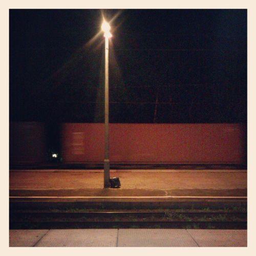 ... Trainstation Igersgdansk Sopot Train
