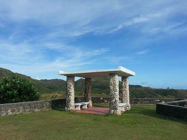 Somwhere Park View Mountain