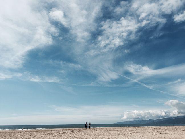 Sightseeing Sky